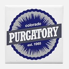 Purgatory Tile Coaster