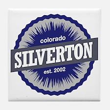 Silverton Tile Coaster
