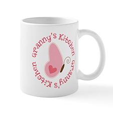 Granny Kitchen Mug