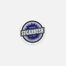 Sugarbush Resort Ski Resort Vermont Na Mini Button