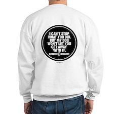 "K-9 Forensics ""Promise"" Crewneck Sweatshirt"