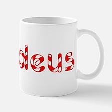 Amadeus - Candy Cane Mug