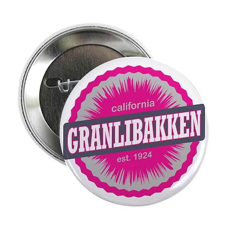 """Granlibakken Ski Resort California Pi 2.25"""" Button"""