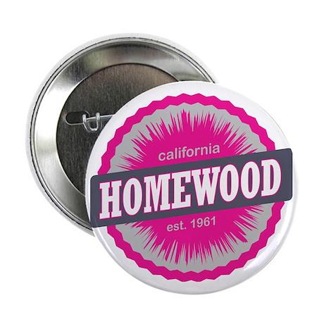 "Homewood Mountain Ski Resort Californ 2.25"" Button"