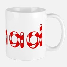 Ahmad - Candy Cane Mug