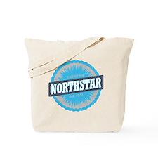 Northstar California Ski Resort Californi Tote Bag