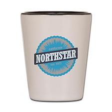 Northstar California Ski Resort Califor Shot Glass