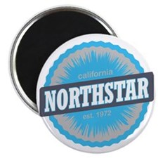 Northstar California Ski Resort California  Magnet