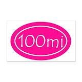 """100 mile 3"""" x 5"""""""