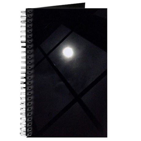 Moon Lit Manor Journal
