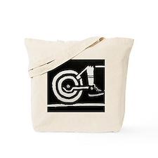 Bike Punk Tote Bag
