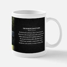 The Robert Frost Farm Historical Mug Mug