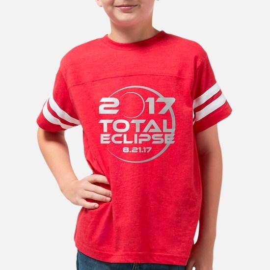 Cool Holiday Youth Football Shirt