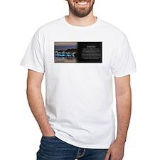 Boathouse Row Historical Mug T-Shirt