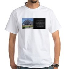 Union Terminal Historical Mug T-Shirt