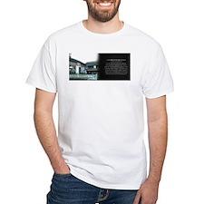 Canterbury Shaker Village Historical Mug T-Shirt