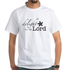Delight in the Lord Shirt