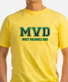 Most Valuable Dad T
