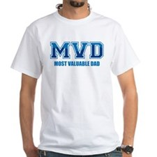 Most Valuable Dad Shirt
