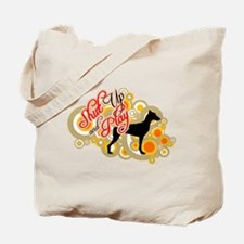 German Pinscher Tote Bag