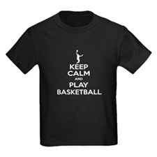 Keep Calm Basketball - Guy T