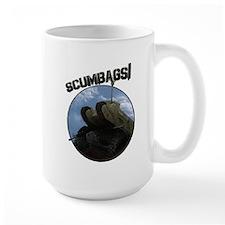 Crushed! Mug