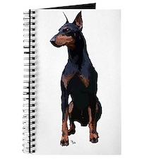 Mollys Manchester Terrier Journal