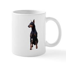 Mollys Manchester Terrier Small Mug