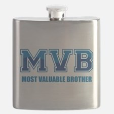 Most Valuable Brother Flask