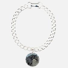 Love is a Rescue Bracelet