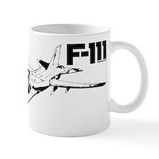 F-111 Aardvark Small Mug