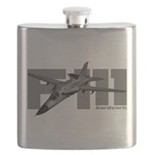 F-111 Aardvark Flask