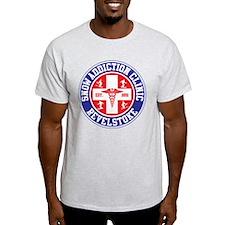 Revelstoke Snow Addiction Clinic T-Shirt