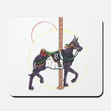 CBlu Carousel GD Mousepad