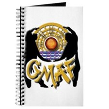 GMAF Logo Journal