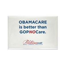 GOPNOCare Magnets