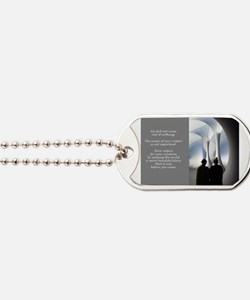 Cathedral Dog Tags