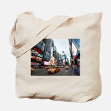 Super! Times Square New York - Pro Photo Tote Bag