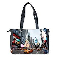 Super! Times Square New York - Pro Phot Diaper Bag