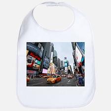 Super! Times Square New York - Pro Photo Bib