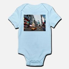 Super! Times Square New York - Pro Infant Bodysuit