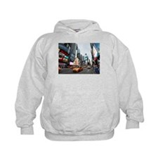 Super! Times Square New York - Pro Pho Hoodie