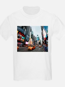 Super! Times Square New York - T-Shirt