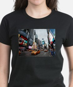 Super! Times Square New York Tee