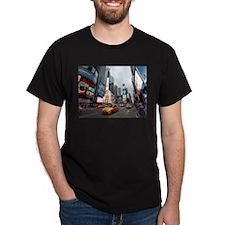 Super! Times Square New York - Pro Ph T-Shirt
