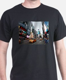 Super! Times Square New York - Pro Ph T-Shirt
