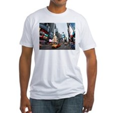 Super! Professional photo Times Square NYC T-Shirt