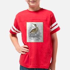 Bittern Trans Youth Football Shirt