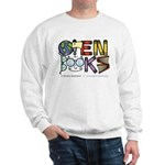 Open Books Sweatshirt