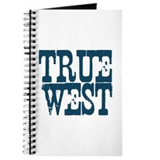 TRUE WEST Journal